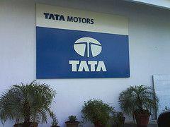 Акционеры избавляются от бумаг Tata Motors, покупающей Jaguar и Land Rover