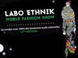 Многокультурная мода завоёвывает мир