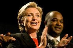 Что для Хиллари Клинтон значит проигрыш в Висконсине