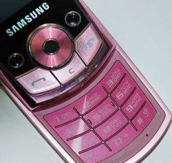Samsung пытается запатентовать инновационный дизайн геймерского телефона
