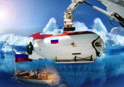 The New York Times: Американец возмущен притязаниями России на полярное дно