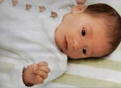В Интернете появились первые фото сына Кристины Агилеры (Christina Aguilera) (фото)