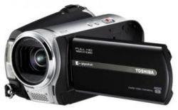 «А давайте делать камеры!», — решили в Toshiba
