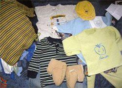 Куда девать ненужное: детская одежда и игрушки в аренду