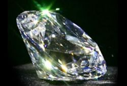 В Лондоне выставят бриллиант массой 101,27 карата
