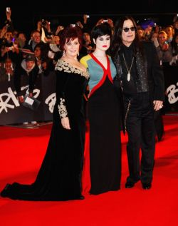В Лондоне прошла церемонии The Brit Awards 2008 (фото)