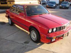 Американские авто: на чем ездили люди в 1985 году? (фото)