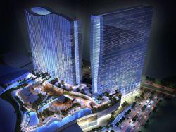 В Макао построят второе по величине здание в мире