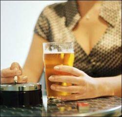 """Веские причины не \""""баловаться\"""" пивком"""