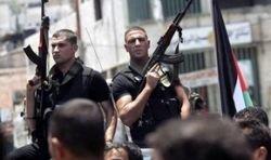Палестинские террористы сбежали из тюрьмы