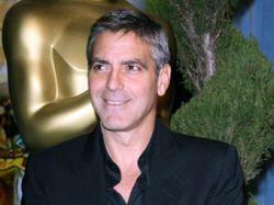 Джордж Клуни почувствовал себя Хиллари Клинтон
