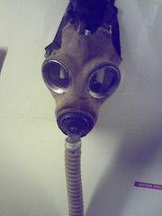 Немецкие школьники отравились газом