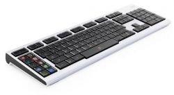 Студия Лебедева начинает продажи клавиатуры Maximus