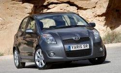 Англичанам предложили новую спортивную Toyota Yaris