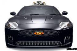 В Лондоне повысятся цены на такси