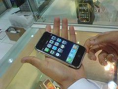 Китайцам не нужен официальный iPhone