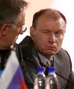 Владимир Потанин присматривается еще к трем знаковым стройкам в Сочи