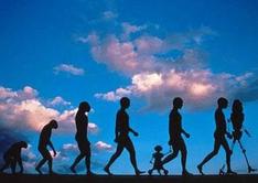 Ученые: Человек вышел из Африки