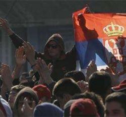 Боснийские сербы тоже хотят примерить независимость