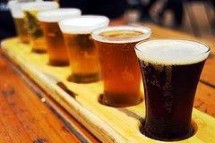 Продажи пива - самый быстрорастущий сегмент розничного продовольственного рынка РФ