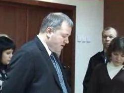 """Бывшая жена Могилевича сама пришла в милицию, чтобы дать показания по делу \""""Арбат Престижа\"""""""