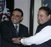Оппозиция Пакистана намерена объединиться в коалицию
