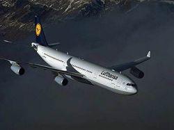 Lufthansa обжалует налоговые претензии в суде