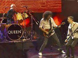 Queen едет в Москву