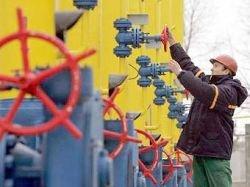 Украина потеряла четыре миллиарда кубометров газа