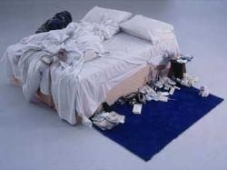 Самая дорогая кровать в мире имеет самый шокирующий дизайн