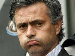 """Жозе Моуриньо в ближайшее время должен возглавить \""""Барселону\"""""""