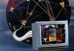 Le Temps: Интернет - последний островок свободы в России