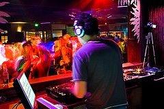 В Петербурге из-за наркотиков могут закрыть еще один клуб