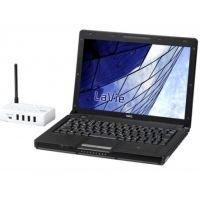 NEC оснастила свои ноутбуки интерфейсом Wireless USB