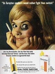Геннадий Онищенко предлагает изображать на сигаретных пачках опухоль легких курильщика