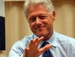 Бывшая любовница Клинтона: Мой Билл лгал по поводу нас
