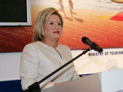 Греческому министру Фани Палли-Петралье прислали по почте шесть пуль