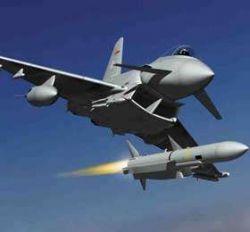 Германия как поставщик EuroFighter Typhoon не устроила Индию