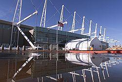 Олимпийские объекты убыточны во всем мире. Что ждет Сочи?