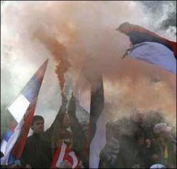 Le Figaro: Признание Косово - тройное преступление