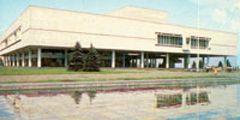 Музей Ленина в Ульяновске будет перепрофилирован