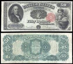 Самые редкие долларовые купюры (фото)