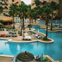 В Испании находятся лучшие семейные отели в мире (фото)