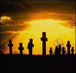 Итальянцы разыгрывают в лотерею места на кладбище