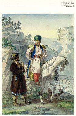 Крымские татары обещают не ставить вопрос о своей независимости