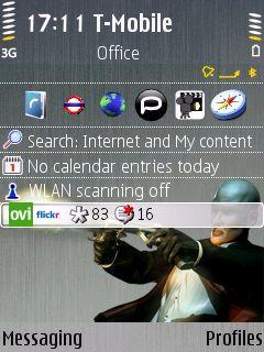 Nokia Share Online 3.0: функциональная программа для мобильного блоггера