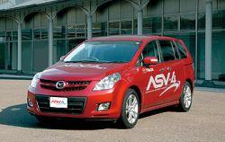 Японцы создают безопасный автомобиль
