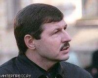 Суд продлил срок содержания под стражей Владимира Барсукова