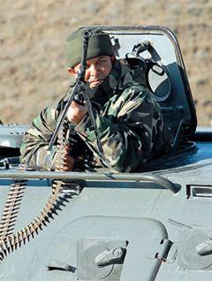 Лондон призвал Анкару к выводу войск из Ирака