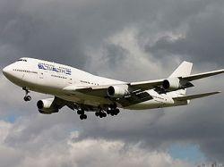 Израиль усилил меры безопасности в самолетах
